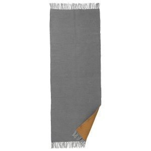 Ferm Living Nomad Matto Curry 70x180 Cm
