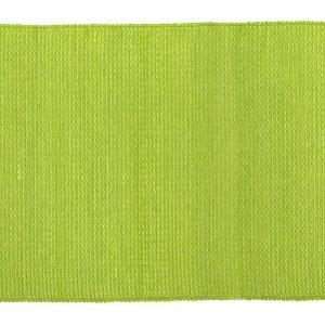 Finarte Aurora Matto Vihreä 80x200 Cm