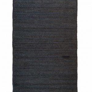 Finarte Natur Juuttimatto Musta 100x200 Cm