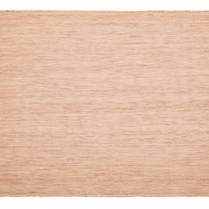 Finarte Norm Villamatto Vaaleanpunainen 160x230 Cm