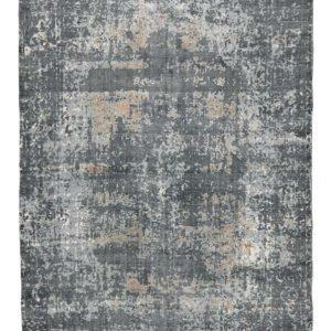 Formello Puuvillamatto 120x190 Cm Harmaa