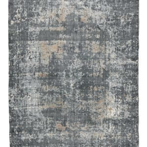 Formello Puuvillamatto 150x230 Cm Harmaa