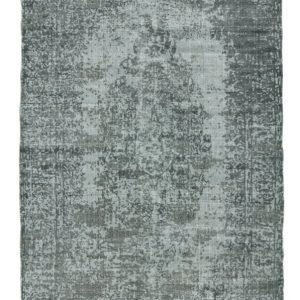 Frascati Puuvillamatto 120x190 Cm Sininen