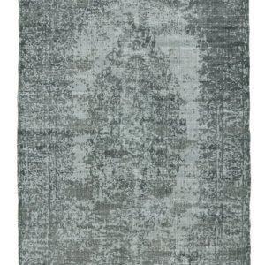 Frascati Puuvillamatto 150x230 Cm Sininen