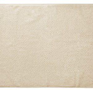 Galzone Kylpyhuonematto 100% Puuvilla Hiekka 80x50 cm