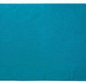 Galzone Kylpyhuonematto 100% Puuvilla Turkoosi 80x50 cm