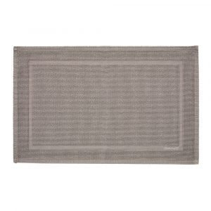 Gant Home Gant Kylpyhuonematto Sheep Grey 90x60 Cm