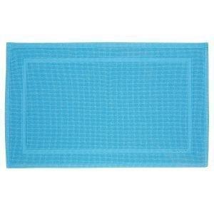 Gant Home Gant Kylpyhuonematto Topaz Blue 60x90 Cm