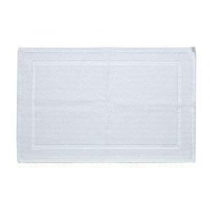 Gant Home Gant Kylpyhuonematto Valkoinen 90x60 Cm