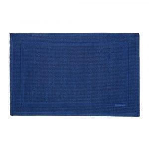 Gant Home Gant Kylpyhuonematto Yankee Blue 90x60 Cm
