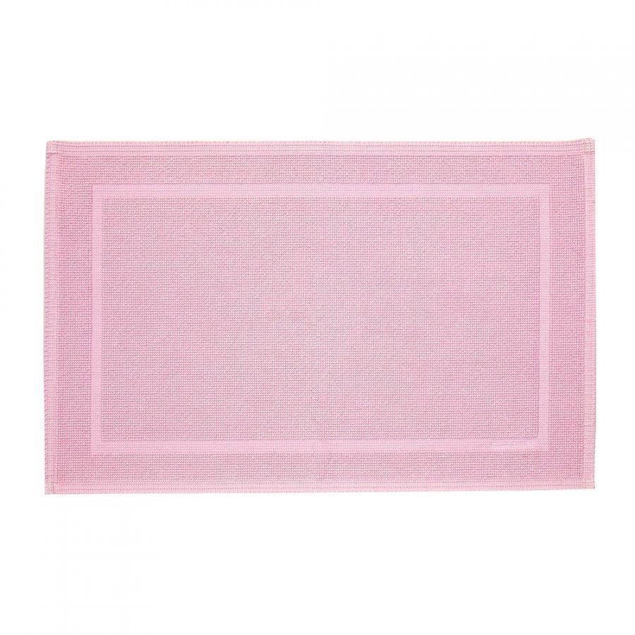 Gant Home Kylpyhuonematto 90x60 Cm Vaaleanpunainen