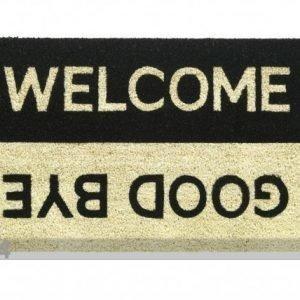 Hamat Ovimatto Welcome/Goodbye 40x70 Cm