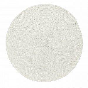 Hemtex Charlie Puuvillamatto Kermanvalkoinen 60x60 Cm