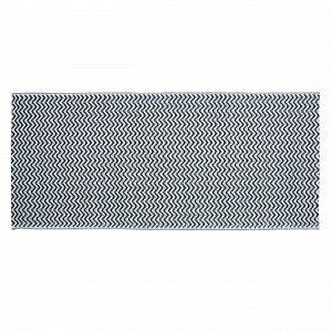Hemtex Edward Muovimatto Musta 70x160 Cm