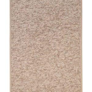 Hestia Konsta Matto Beige 80x250 Cm