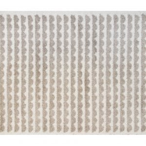Hestia Pilvi Matto Cream Beige 160x230 Cm