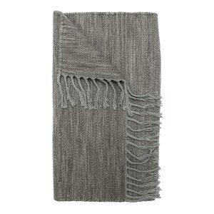 Himla Abisko Matto Charcoal 80x150 Cm