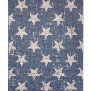 Hobby Hall Nova Star Yleismatto Sininen 80x200 Cm