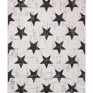 Hobby Hall Nova Star Yleismatto Valkoinen 80x200 Cm