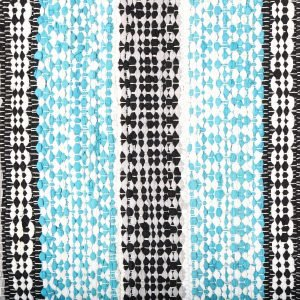 Hobby Hall Tuohi Puuvillamatto Turkoosi 160x230 Cm
