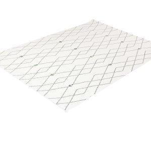 Hobby Hall Verso Matto Valkoinen 160x230 Cm