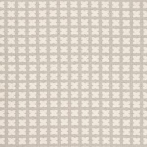 Horredsmattan Cross Matto Harmaa 150 Cm