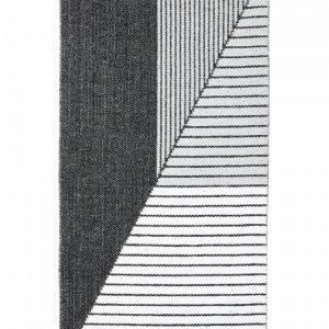 Horredsmattan Matto Stripe Harmaa 70x210 Cm