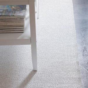 Horredsmattan Plain Matto Valkoinen 200x250 Cm
