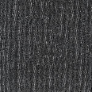 Horredsmattan Plain Muovimatto Musta 70x150 Cm