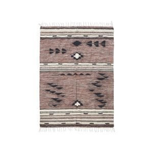 House Doctor Tribe Matto 200x140 Cm