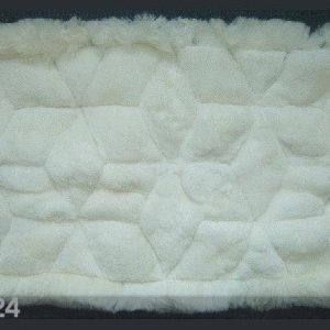 Ic Matto Alpakka 68x56 Cm