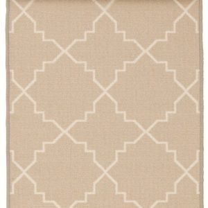 Icon Tuftattu Matto 67x120 Cm Beige