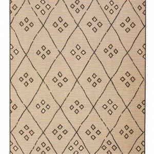 Jotex Asse Juuttimatto Luonnonvärinen 160x230 Cm