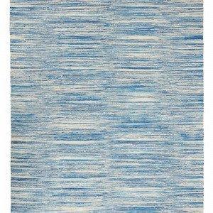 Jotex Bidoni Puuvillamatto Sininen 200x300 Cm