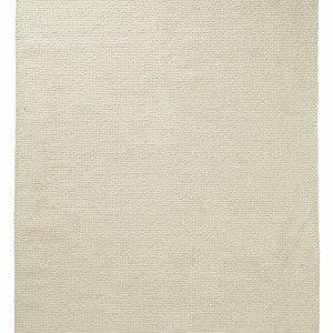 Jotex Cremona Villamatto Valkoinen 130x190 Cm