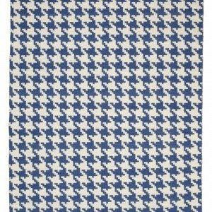 Jotex Krotone Villamatto Sininen 130x190 Cm