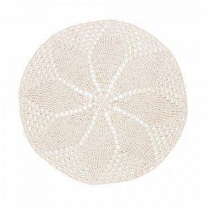 Jotex Lazio Puuvillamatto Valkoinen 100 Cm