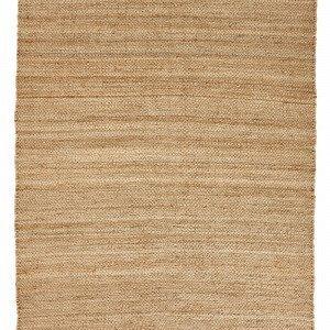 Jotex Matera Hamppumatto Ruskea 160x230 Cm