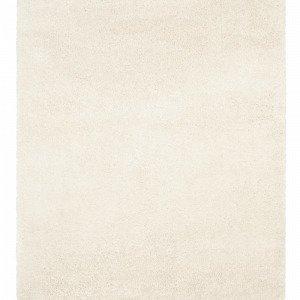 Jotex Piza Ryijymatto Valkoinen 135x190 Cm