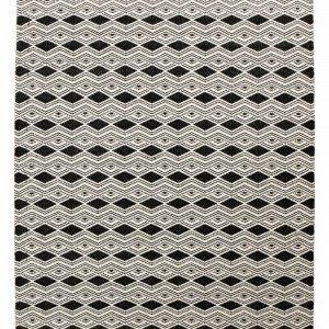 Jotex Sassari Villamatto Valkoinen 200x300 Cm