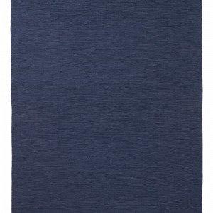 Jotex Sibi Puuvillamatto Sininen