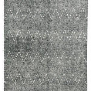 Jotex Titiano Villamatto Harmaa 200x300 Cm