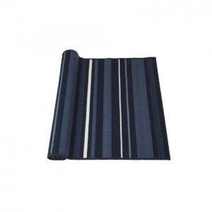 Käytävämatto Pihla 80x250 Cm Sininen