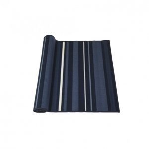 Käytävämatto Pihla 80x300 Cm Sininen