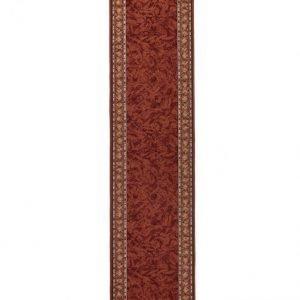 Käytävämatto Terrakotta