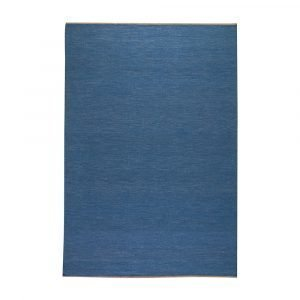 Kateha Allium Matto Cobolt Blue 170x240 Cm