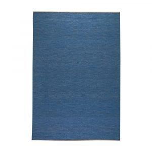 Kateha Allium Matto Cobolt Blue 80x250 Cm