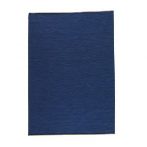 Kateha Allium Matto Dark Blue 3 80x250 Cm