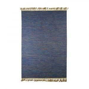 Kateha Dalarna Matto Blue 200x300 Cm