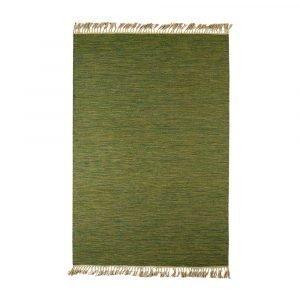 Kateha Dalarna Matto Green 200x300 Cm